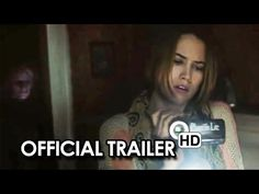 ▶ Demonic International Trailer (2015) - Maria Bello, Frank Grillo Horror Movie HD - YouTube