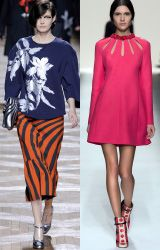 mytheresa.com -  12 November 2014 - Stories - Inspiration - Luxury Fashion for Women / Designer clothing, shoes, bags #accessories #bag #shoes #covet.me