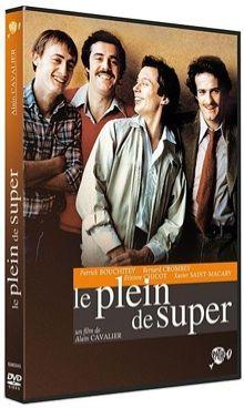 Le plein de super - DVD [BUDL - salle de lettres - 791.6 CAVA 3 PL] Cavalier, Movies, Movie Posters, Art, Letters, Room, Art Background, Films, Film Poster