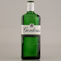 Gordons Gin 37.5% 70cl