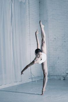 Amanda Assucena - Joffrey Ballet, by Gina Uhlmann on 500px