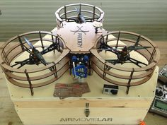 Follow APOLLO and help us change the drone world. 2014-06-05-12.30.59