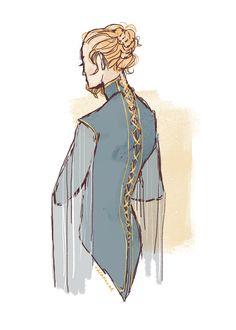 laurent captive prince | Tumblr