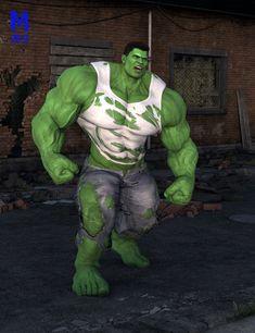 #Hulk #Fan #Art. (::: C'mon!:::) By: Vittorio191078. (THE * 5 * STÅR * ÅWARD * OF: * AW YEAH, IT'S MAJOR ÅWESOMENESS!!!™)[THANK Ü 4 PINNING!!!<·><]<©>ÅÅÅ+(OB4E)