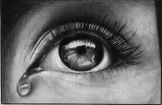 60 Beautiful and Realistic Pencil Drawings of Eyes - Part 2 - 7 best eye pencil drawing Eye Drawing Simple, Eye Pencil Drawing, Realistic Pencil Drawings, Pencil Drawing Tutorials, Drawing Eyes, Pencil Shading, Drawing Sketches, Eye Drawings, Sketching