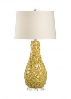 Wildwood Encore Lamp Golden Rod 60487