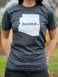 Arizona Home T