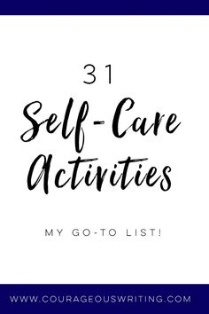 31 Self-Care Activities.JPG