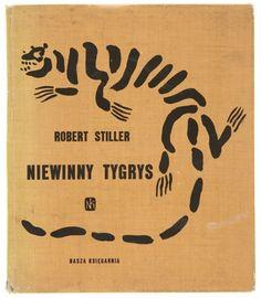 Roman Opałka - Niewinny tygrys (Robert Stiller)