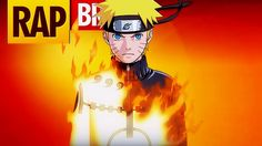 Rap do Uzumaki (Naruto) Tauz CYT | Tributo 24