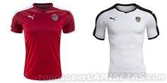 Camisetas EURO 2016