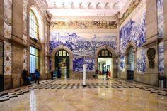 Porto, Portugal - A 3-Day Travel Itinerary