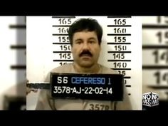 EL CHAPO Fast and Furious And Too Big To Jail