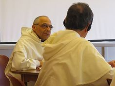 """Ordo Praedicatorum   New Provincials' """"Boot Camp"""".  As they do every year, recently elected Provincials are currently gathering at Santa Sabina for their workshop. They are sharing ideas among themselves and with the General Curia on how best to accomplish their task as Provincials."""