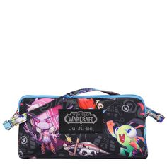 World of Warcraft x Ju-Ju-Be: Be Set in Cute But Deadly ( 3 piece set) € 49.95 / £ 46.00