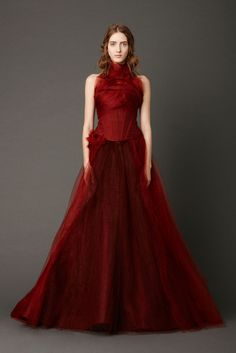 vera wang 2013 spring collection | Filed Under: Wedding Fashion Tagged With: Bridal Fashion , Vera Wang