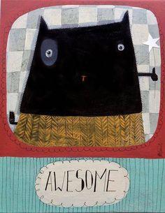 ilustración de Angela Smyth