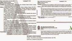 EDGAR RIBEIRO: RICARDO MURAD É PEGO POR AUDITORES POR IRREGULARID...