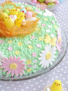 Buona Pasqua a tutti voi e ai vostri cari di vero cuore!!!!!!!! Spero che in questo momento siate circondati dall'amore della vostra fam...