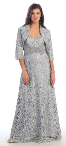 Need a different color - Mother of the Bride Formal Evening Dress #2888 $189.99 #topseller