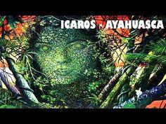 ICAROS CHAMANICOS - Ayahuasca, Cantos for travel in Ayahuasca ceremonies, アヤフアスカ - YouTube
