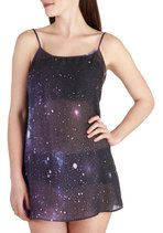 Show and Telescope Nightgown