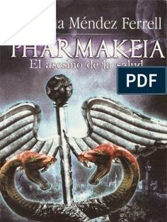 "Cover of ""Ana mendez ferrell pharmakeia"" Jesus Freak, Bible, Author, Books, Belly Button, Education, Rings, Wisdom Books, Christianity"
