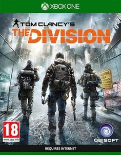 The Division Xbox One The Division Xbox One Like New only £20 cheapest Online Grab a Bargin. The Division A devastating pandemic…