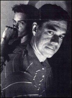 with Gus Van Sant