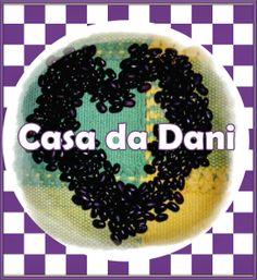 Casa da Dani - Marmitex Caseiro: CASA DA DANI .....em cada prato um carinho especial...