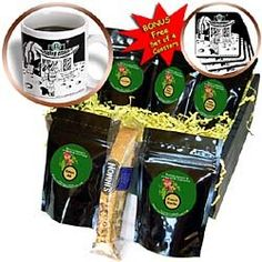 Londons Times Funny Food Coffee other Digestibles - Starbucks Is Everywhere - Coffee Gift Baskets - Coffee Gift Basket - http://mygourmetgifts.com/londons-times-funny-food-coffee-other-digestibles-starbucks-is-everywhere-coffee-gift-baskets-coffee-gift-basket/