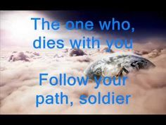 Heart Of Courage (Lyrics) - Two Steps From Hell - YouTube