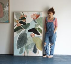 Discover the magical paintings of Vesela Baker. Country themes, animals, floral arrangements and more in both textured acrylic, watercolor and high gloss. Art And Illustration, Painting Inspiration, Art Inspo, Kunst Inspo, Arte Pop, Abstract Watercolor, Diy Art, Flower Art, Art Drawings
