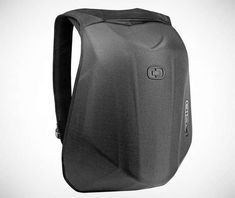 Ogio No Drag Mach 1 Backpack is Made for Motorcyclists #mensfashion