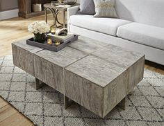 Coffee tables Coffee and Table furniture on Pinterest