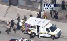 On 4th October 2016, a deputy from the Los Angeles County Sheriff shot and injured a man at a newly-opened stop on the Expo line of Los Angeles Metro. The deputies at the County Sheriff Department said that this shooting incident took place at the downtown Santa Monica station, the last stop of the Expo line at 12:50 p.m.
