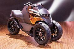 paris scooter - Penelusuran Google