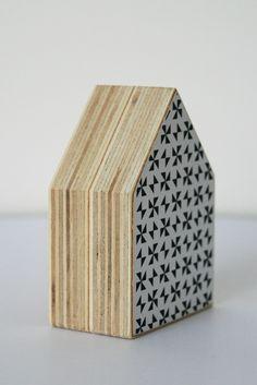 Huisjes & Prints via www.toefwonen.nl/c-2412982/huisjes-amp-prints/