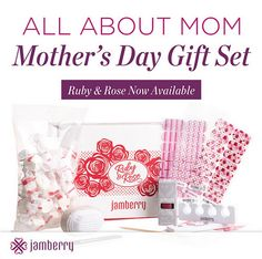 jamberry Mothers Day