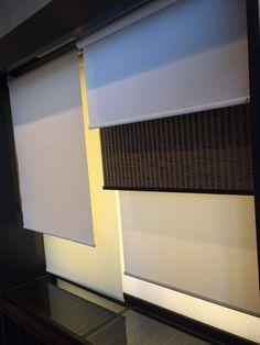 Ideal para sua varanda gourmet, nossas telas solares bloqueiam os raios u.v. Além de ser um tecido retardante de chama, também conta com tratamento anti-estático, que não impregna poeira. As bases, em alumínio com pintura eletrostática, não mancham e não envergam com a exposição ao sol. 5 anos de garantia