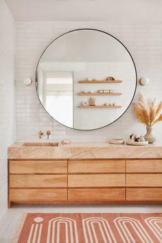 7 Pastel Spaces That Will Give You Major Heart Eyes | Erika Carlock | Bohemian lifestyle + design blog