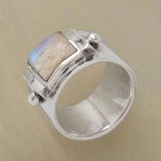 GLACIER RING: View 2