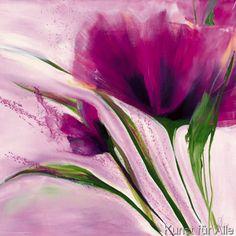 Isabelle Zacher-Finet - Le jour en rose I                                                                                                                                                                                 Mehr