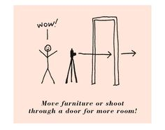 Photo 101: Five Tips for Shooting Interiors – Design*Sponge