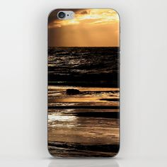 Buy North Sea iPhone & iPod Skin by Christine baessler. Worldwide shipping available at Society6.com. Just one of millions of high quality products available.