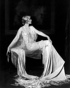 """3,310 Likes, 19 Comments - The Corseted Beauty (@the_corsetedbeauty) on Instagram: """"Ziegfeld Girl Muriel Finlay by Alfred Cheney Johnston, 1928 """""""