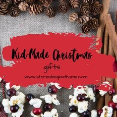 Discover a variety of Kid Made Christmas Gifts and DIY Kid's Christmas Gifts for the whole family to enjoy! Kid Made Christmas Gifts. Kid-Made Christmas Gifts. Kid Made Christmas Gifts For Parents. Kid Made Christmas Gifts DIY. Christmas DIY Gifts For Kids. Christmas DIY Gifts for Grandparents. Christmas DIY Gifts for family. Homemade Christmas Gifts For Kids. #kidmadechristmasgifts #homemadechristmasgiftsforkids #christmasgiftsforkids #christmasdiygiftsforkids #kidmadechristmasgiftsdiy