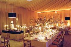 Wedding Planners - 5 ways to make a ballroom wedding stunning~Bridal Guide Magazine Reception Table, Reception Decorations, Event Decor, Wedding Table, Wedding Reception, Reception Ideas, Reception Layout, Wedding Dinner, Cream Wedding