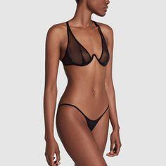 la fille d'O Chime Fest Monowire Bra Bikini Outfits, Lingerie Outfits, Sexy Bikini, Bikini Girls, Trendy Bikinis, Cute Lingerie, Sexy Skirt, Bikini Fashion, Monokini Swimsuits