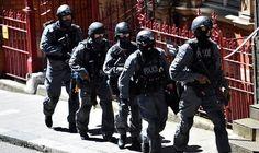 TERROR CRACKDOWN: UK police in MAJOR counter-terrorism exercise across Britain amid threat - https://buzznews.co.uk/terror-crackdown-uk-police-in-major-counter-terrorism-exercise-across-britain-amid-threat -